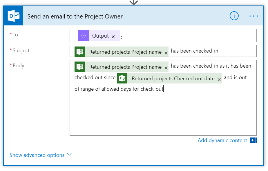 Microsoft Project Online Trial
